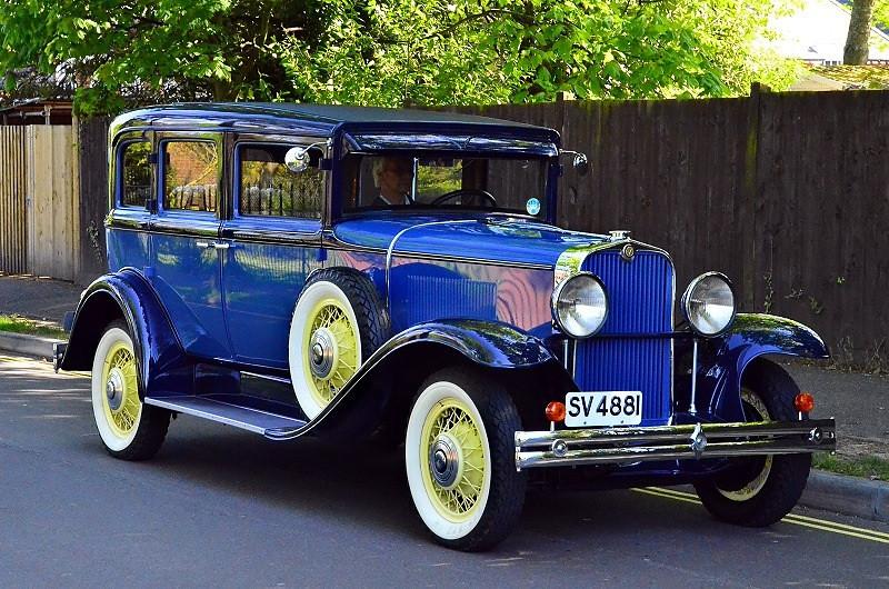 SV 4881 VIKING 1930