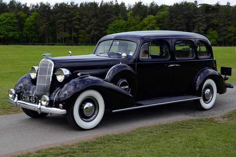 CXM 45 BUICK 1936