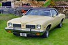 WEU 390L PONTIAC LeMANS FOURTH GENERATION