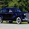 DVU 349 BUICK 40 SALOON 1937