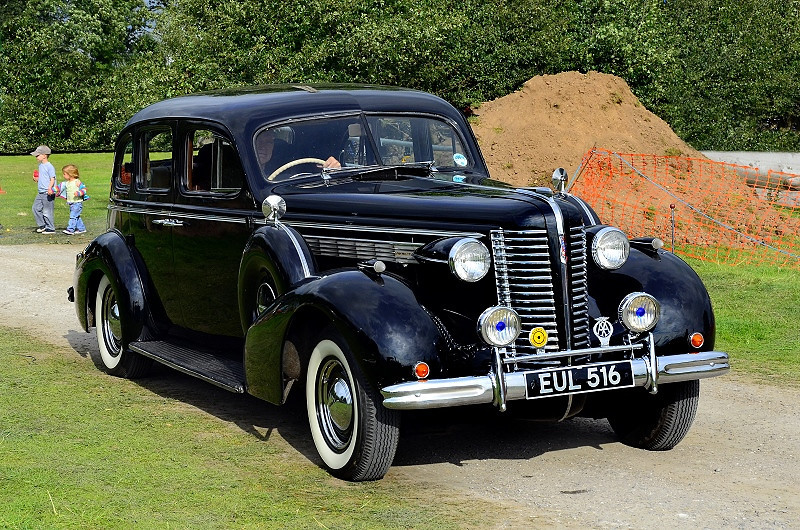 EUL 516 BUICK  1938