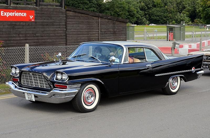 975 YUG CHRYSLER 300D 1958