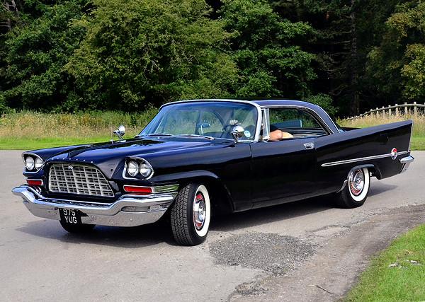 CHRYSLER 300 1958