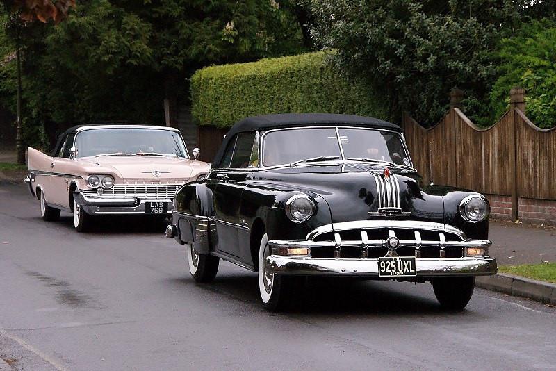 925 UXL PONTIAC 1950