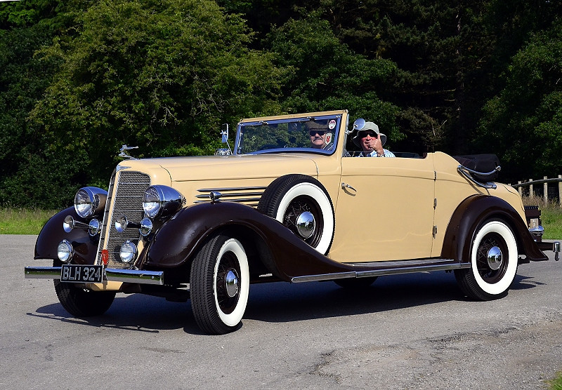 BLH 324 BUICK