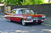 575 UXG PLYMOUTH BELVEDERE 1957
