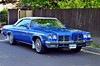 BIG 8857 OLDSMOBILE ROYALE 88 1975