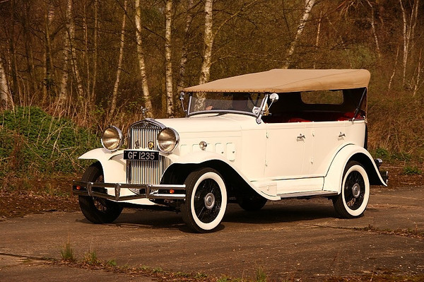 GF 1235 HUDSON MODEL T 1930