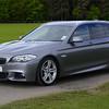 35 AR BMW 520D M SPORT AUTO
