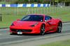 F1 KFH FERRARI 458 ITALIA DCT S-A