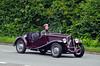 UVS 760 FIAT BALILLA 1934