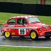 FIAT 500D RACE