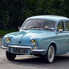 860 WFK RENAULT DAUPHINE 1963