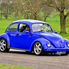 LYF 764K VW BEETLE