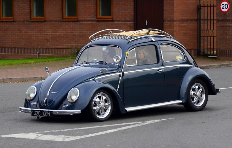 320 XUN  Beetle