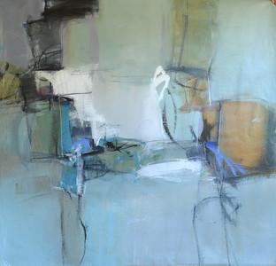 Abstract 14-86,Kempton (AERK14-86), 54x50 JPG