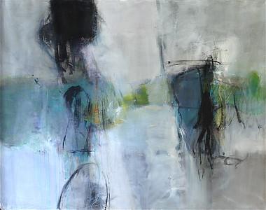 Abstract 14-105, Kempton (AERK13-00), 53x67 on canvas