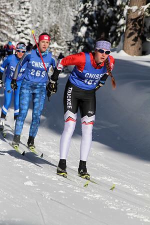 CNISSF Nordic Races 2016