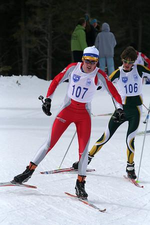 CNISSF STATE CHAMPIONSHIPS 2012