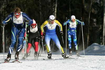 JUNIOR NATIONALS 2013 Fairbanks