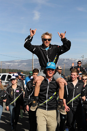 JUNIOR NATIONALS 2015 Truckee