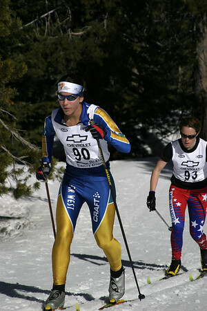JUNIOR OLYMPICS 2005