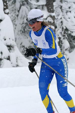 ASC SNOWSHOE THOMPSON 2012
