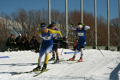 SUPER JNQ 2013 FAR WEST SKIERS