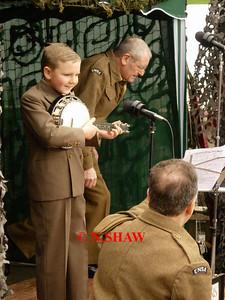 FOXFIELD RAILWAY (1940's DAY), STAFFORDSHIRE 0012