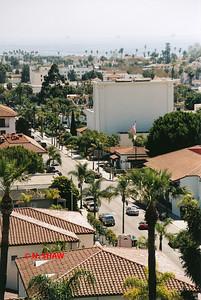 SANTA BARBARA, CALIFORNIA 0080
