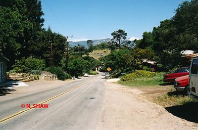 SANTA BARBARA, CALIFORNIA 0074