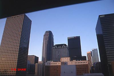 LOS ANGELES, CALIFORNIA 0056