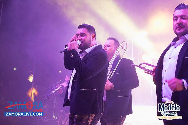 Banda MS - Gran Plaza México / May 27, 2018
