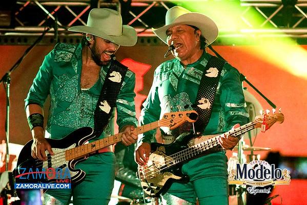 Bronco - Disco Rodeo / August 25.2018