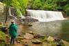 NC BREVARD DUPONT STATE FOREST HOOKER FALLS JUNEABA_MG_6762bMMW