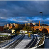 PATH BETWEEN THE FREE TRADE INN AND THE TYNE.COM #2