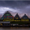 CHRISTMAS TIME AT THE SAGE MUSIC CENTRE