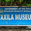 TAXILA, THE MUSEUM