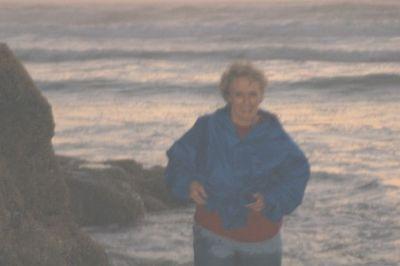 Judy High Tide