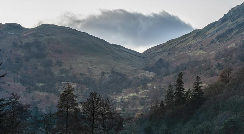 Glenridding Moor Patterdale