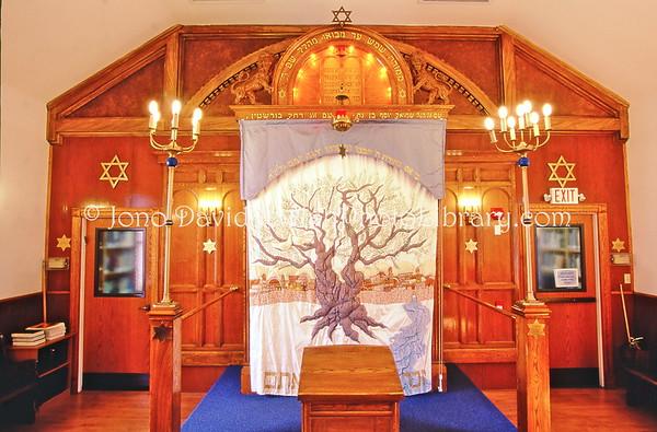 CANADA, Ontario, Toronto. First Narayever Congregation. 2008