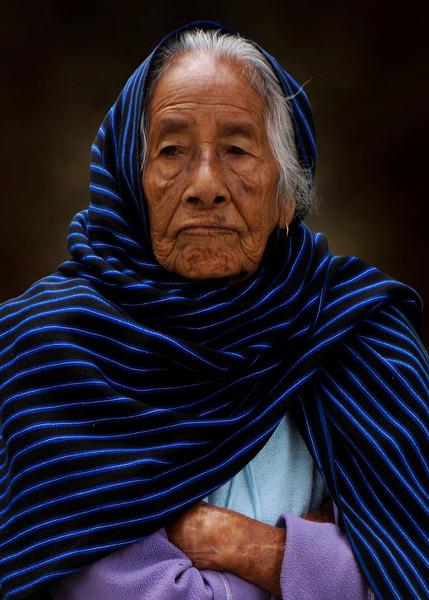 TARASCAN LADY - PATZCUARO