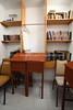 MX 1682  Ante-room behind Aron Hakodesh
