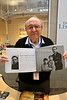 US 3889  Joe Koenig, Polish Holocaust survivor, shows his story in In Our Voices