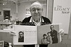 US 3888  Joe Koenig, Polish Holocaust survivor, shows his story in In Our Voices