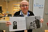 US 3886  Joe Koenig, Polish Holocaust survivor, shows his story in In Our Voices