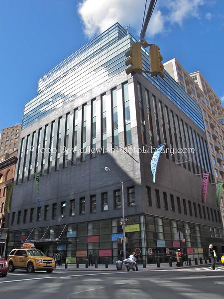 US 5624  JCC in Manhattan