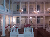 US-6108  Touro Synagogue, Rhode Island