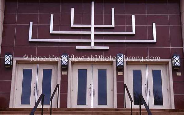USA, Washington, D.C. Tifereth Israel Congregation (2006)