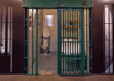 ANGOLA STATE PRISON - LOUISIANA